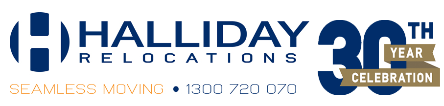 Halliday Relocations